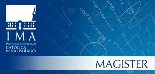 Magíster en Didáctica de la Matemática